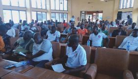 A CROSS-SECTION OF PARTCIPANTS AT THE TECHIMAN TOWN HALL MEETING.jpg