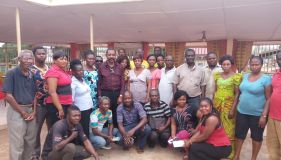A GROUP PHOTOGRAPH OF MAMPONG DISTRICT BUSINESS COALITION AND THE CEO OF PEF.jpg