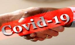 PRESS RELEASE ON THE COVID-19 OUTBREAK IN GHANA