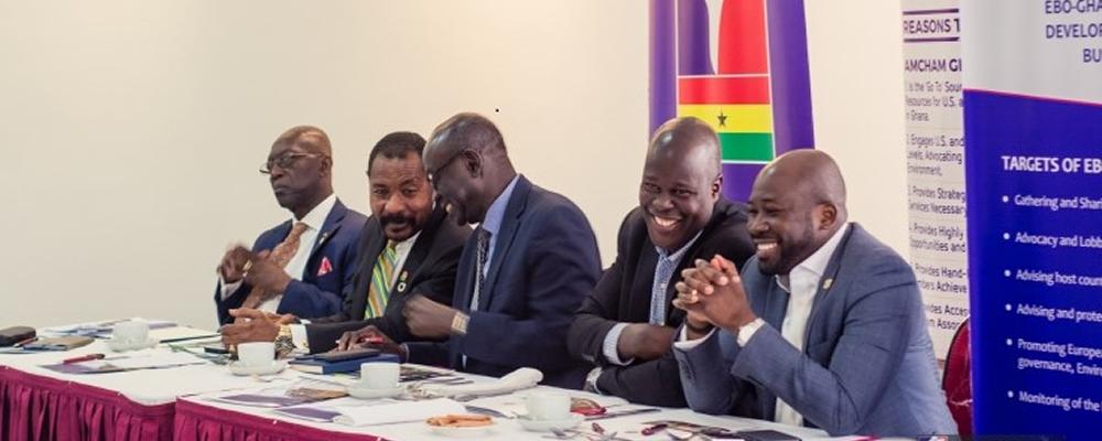 PEF CALLS FOR ENFORCEMENT OF GHANA'S LOCAL CONTENT REGIME